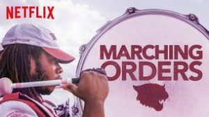 Marching Orders (2018)