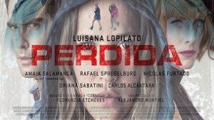 Perdida (2018)