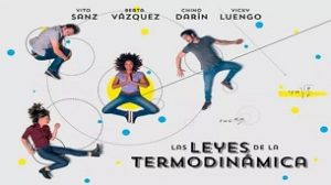 Las leyes de la termodinámica: The Laws of Thermodynamics (2018)