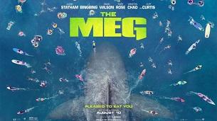 THE MEG: Confruntare în adâncuri (2018)