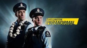 Wellington Paranormal (2018)