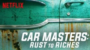 Car Masters: Rush to Riches (2018)