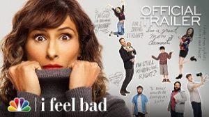 I Feel Bad (2018)
