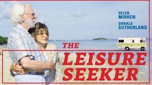 The Leisure Seeker (2018)