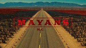 Mayans MC (2018)