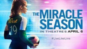 The Miracle Season – Să câștigăm! (2018)