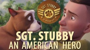 Sgt. Stubby: An American Hero (2018)