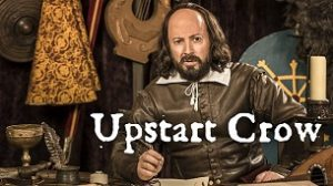 Upstart Crow (2016)