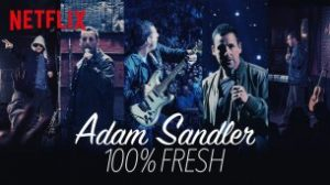 Adam Sandler: 100% Fresh (2018)