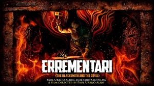 Errementari The Blacksmith and the Devil (2018)