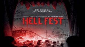 Hell Fest. Parcul groazei (2018)