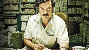 Pablo Escobar: El Patron del Mal (2012)