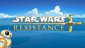 Rebuilding the Resistance