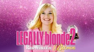 Legally Blonde 2 (2003)
