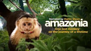 Amazonia (2013)