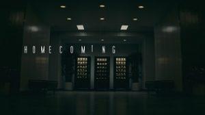 Homecoming (2018)