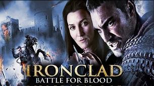Ironclad: Battle for Blood (2014)