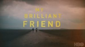 My Brilliant Friend (L'amica geniale) (2018)