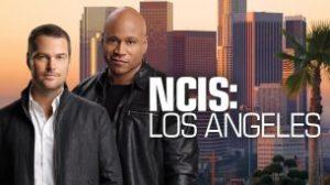NCIS: Los Angeles (2009)