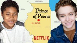 Prince of Peoria (2018)