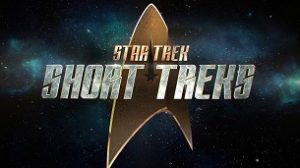 Star Trek: Short Treks (2018)