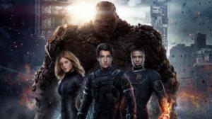 The Fantastic Four (2015)