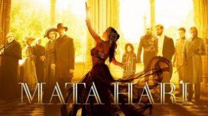 Mata Hari (2017)