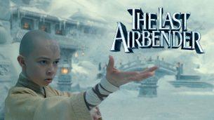 The Last Airbender (2010)