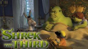 Shrek 3 (2007)