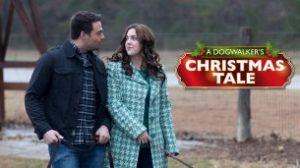A Dogwalker's Christmas Tale (2015)