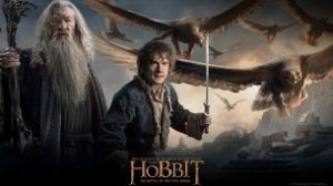 The Hobbit 3: The Battle of the Five Armies (2014)