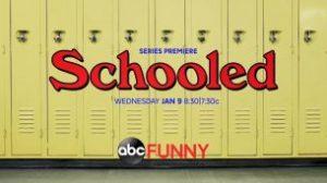 Schooled (2019)