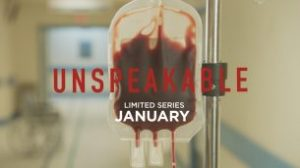 Unspeakable (2019)