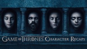 Episode 12 – Tyrion