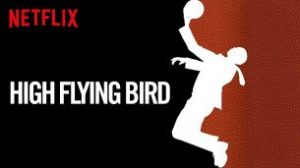 High Flying Bird (2019)