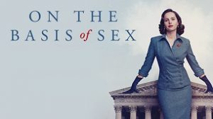 On the Basis of Sex (2018)