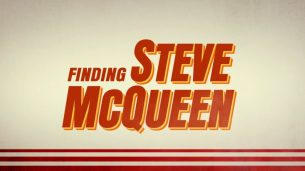 Finding Steve McQueen (2018)