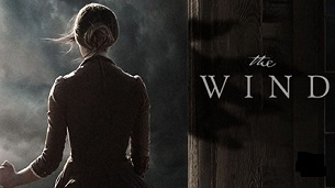 The Wind (2018)