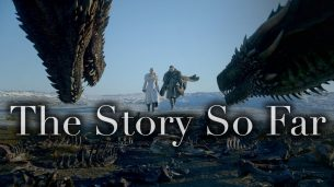 Game of Thrones: The Story So Far (2019)