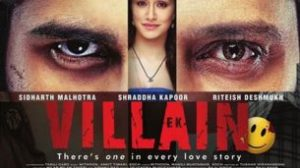 Ek Villain (2014)