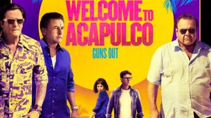 Welcome to Acapulco (2019)