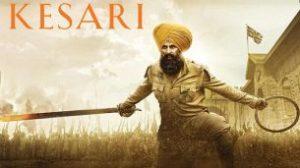 Kesari – Bătălia de la Saragarhi (2019)