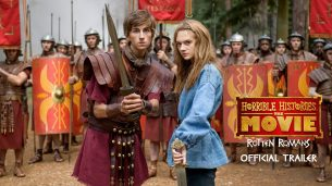Horrible Histories: The Movie – Rotten Romans (2019)