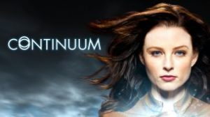 Continuum (2012)