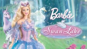 Barbie of Swan Lake (2003)