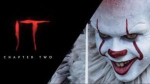 IT 2: Chapter Two (2019)