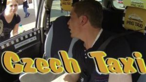 Czech Taxi Ep 8