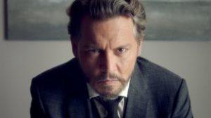 The Professor (2018)