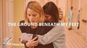 The Ground Beneath My Feet (2019)