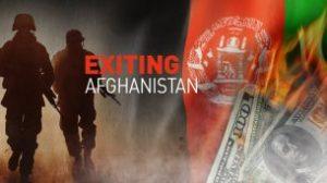 Leaving Afghanistan (2019)